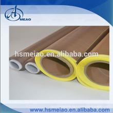 Cinta adhesiva de teflón antiadherente resistente a la corrosión