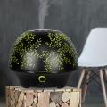 Diffuseur d'huile essentielle d'humidificateur Glass Cool Mist