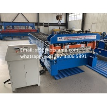 M panel roll forming machine for USA