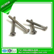 Screw Manufacture Produce Custom Design Special Screw Bolt