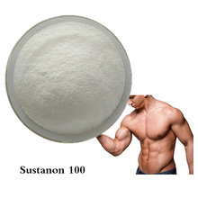 Заводская цена CAS 58-22-0 Сустанон 100 таблеток для бодибилдинга