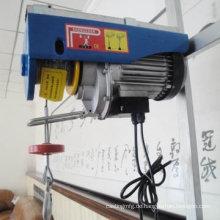 Mini Elektroseilzug PA