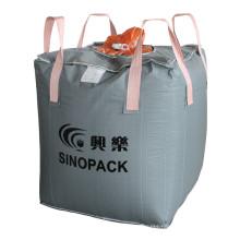 FIBC Bulk Big Bag with U-Panel Body