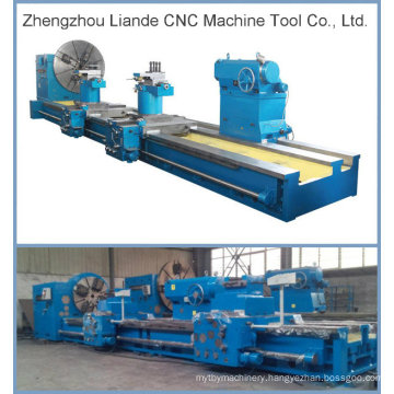 High Quality and Low Price C61630 Heavy Duty Horizontal Lathe Machine From China