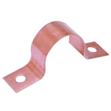 Copper tube strap, J9017 tube strap, copper pipe fitting, UPC, NSF SABS, WRAS approved