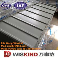 Metal para techos profesional con marca Winskind