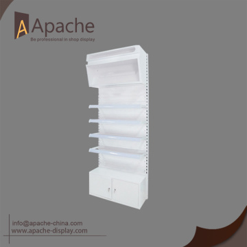 Manufacturer directly supply Popular cosmetic display rack