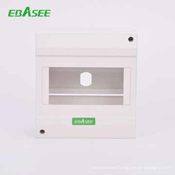 thunder protection White Plastic electrical cabinet