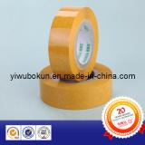 Yellow Color Adhesive Tape Carton Sealing Tape (BK002)