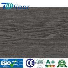 Revestimento quente de madeira do vinil do projeto da venda solta da fábrica