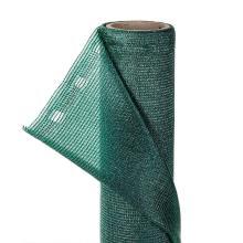 высококачественная сетка для теней для теплиц