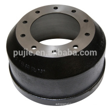 Top Quality Heavy Duty Truck Brake Drum