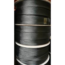 Manga de proteção de fio de cabo elétrico