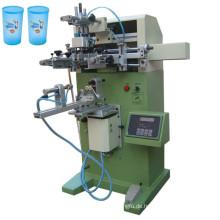 TM-250s Dim80mm Eimer-Siebdrucker für ovale Produkte