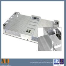 Hohe Präzision CNC komplexe Bearbeitungsteile