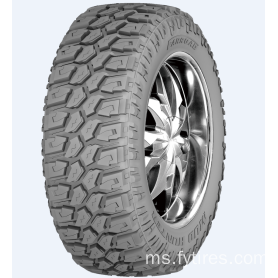 Mud Hunter MT Tayar 35X12.50R20LT