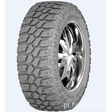 Opony Mud Hunter MT 35X12.50R20LT