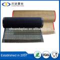 China Taixing Fornecedor PTFE Revestido Fibra De Vidro Mesh Tecido Com PFOA PFOS E Certificado FDA