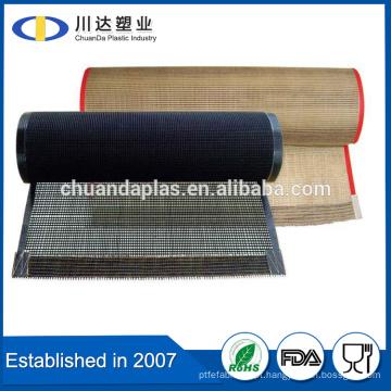 Correias de malha aberta revestidas de PTFE (secador)