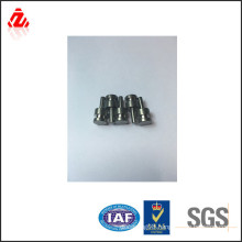 High quality steel cnc parts