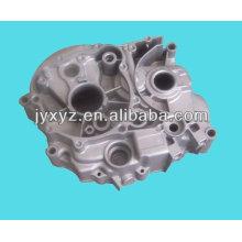 precisão de fundição para peças de zinco de alumínio