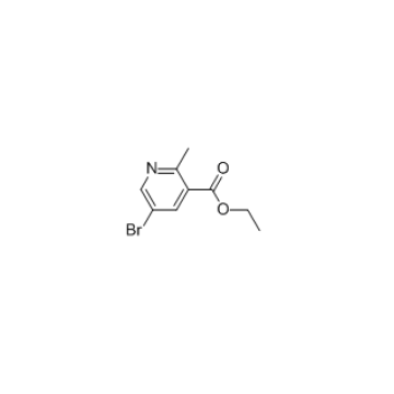 Low Price Ethyl 5-Bromo-2-Methylnicotinate CAS 129477-21-0