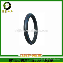 China flat rubber tube motorcycle inner tube 130/90-15