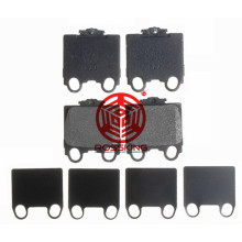 REAR BRAKE PAD FOR TOYOTA ALTEZZA