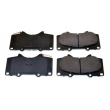 D976 4605A472 4700 auto part brake pads for mitsubishi pajero