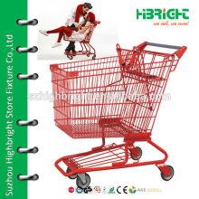 Стандартная корзина для покупок