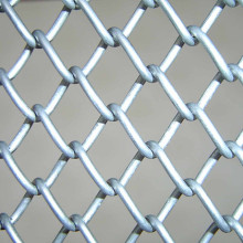 Hot Potong Galvanized Chain Link Poultry Fence Sale
