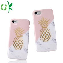 Mori-girl Sweet TPU Telefoonhoes IMD Full-cover
