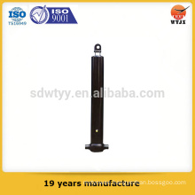 Quality assured piston type one cylinder hydraulic lift