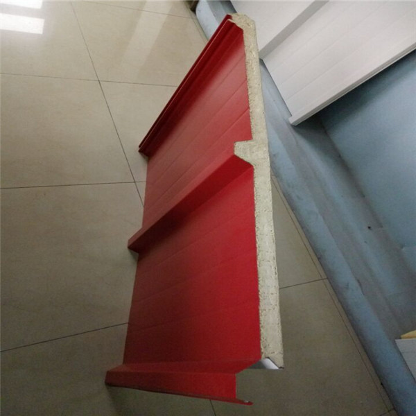 Clean Room PU Sandwich Panel