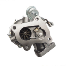 Engine Turbone Turbocharger Parts Turbocharger