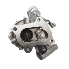 Turbocompressor de motor Turbone Turbocompressor de peças