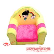 Plush Soft Infant Sofa Toy
