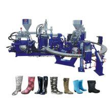 Maschine zur Herstellung von Korea Gumboots Schuhe