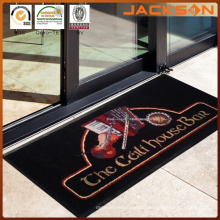 Custom Printed Anti-Skid Entrance Mat for Bar
