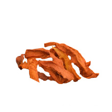 Factory hot sale 100% natural dried pumpkin chips with fair price