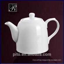 PT-0134 porcelain coffee tea pot