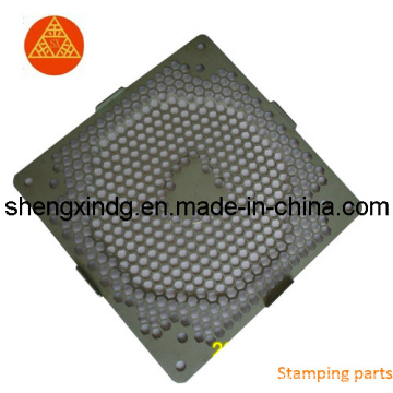 Precision Stamping Punching Parts (SX076)