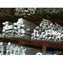 Алюминиевые / алюминиевые экструзионные балки для прецизионных деталей / холоднотянутые алюминиевые балки 2618
