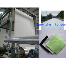 Anti-Pull Fiber Polyester Puncture Non Woven Geofabric for Waterproofing