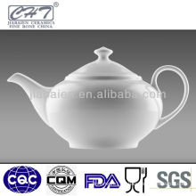 Elegant fine porcelain chinese ceramic tea pot set