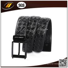 Hot Selling Hardware Pin Buckle Jean Belt (HJ15020)