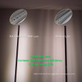 Waterproof t8 led hydroponics led fluorescent tube grow light for led plant factory