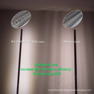 Waterproof Horticole Lighting PT8 LED Grow Light Lampe for Terrarium Cultivation