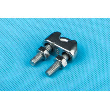 AISI304 and AISI316 Stainless Steel DIN741 Wire Rope Clip