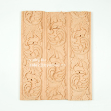 carved flower furniture decoration frames wood moulding